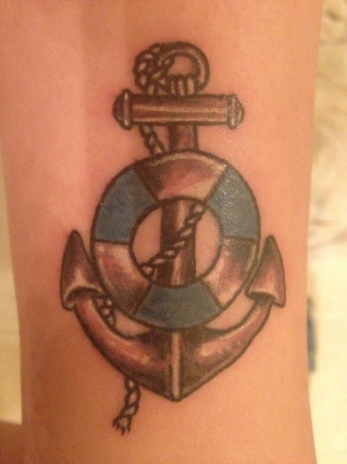 Significado da tatuagem de âncora (65)