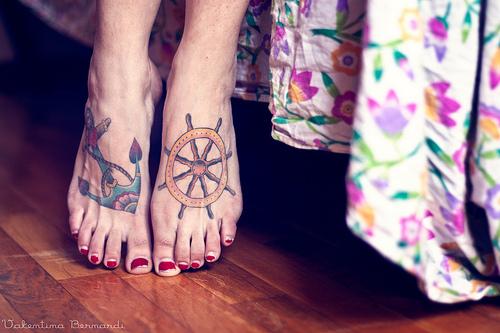 Significado da tatuagem de âncora (63)