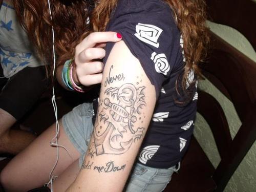 Significado da tatuagem de âncora (61)