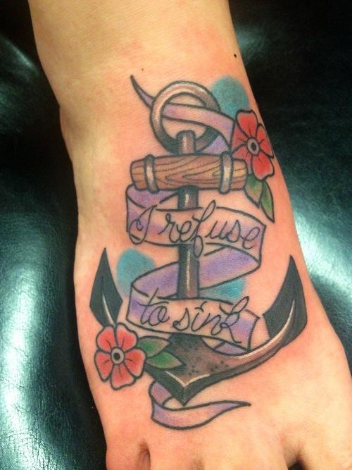 Significado da tatuagem de âncora (59)