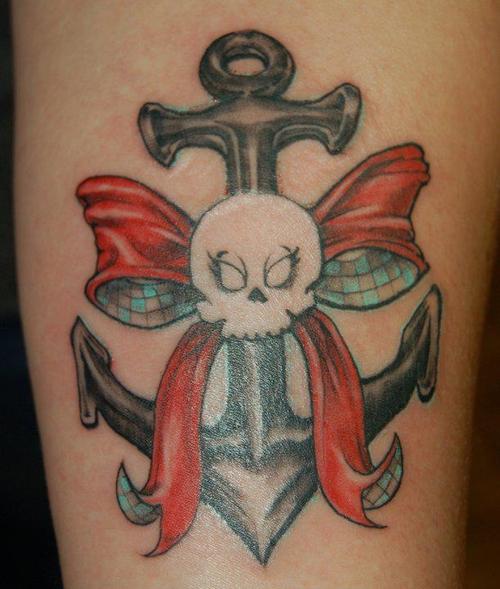 Significado da tatuagem de âncora (51)