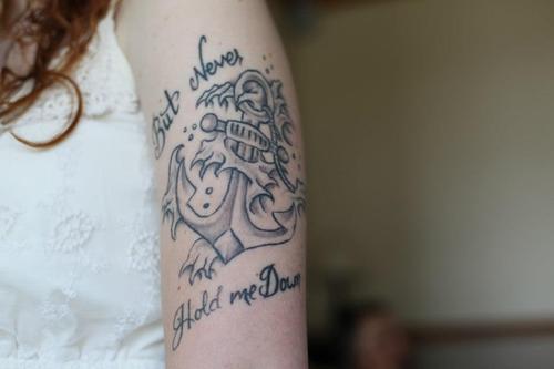 Significado da tatuagem de âncora (49)