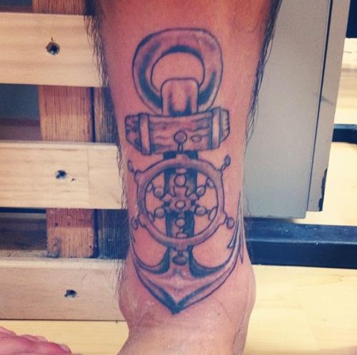 Significado da tatuagem de âncora (46)