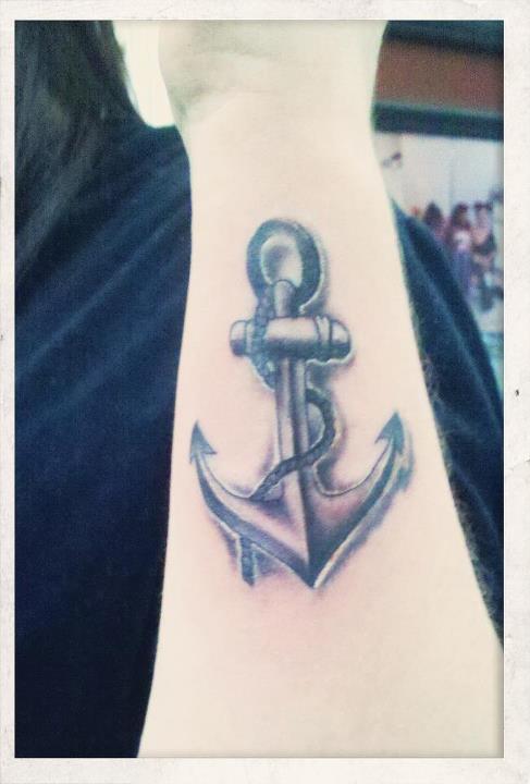 Significado da tatuagem de âncora (33)