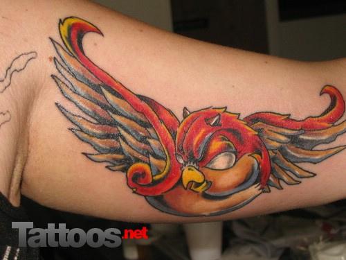 Tatuagem de andorinha (54)