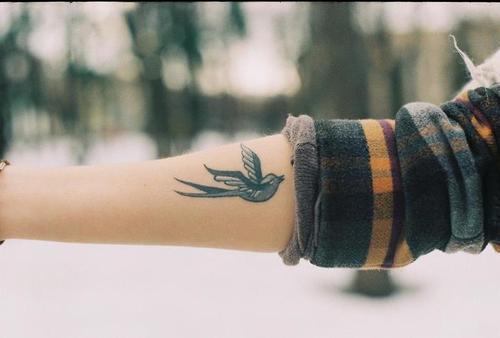 Tatuagem de andorinha (50)