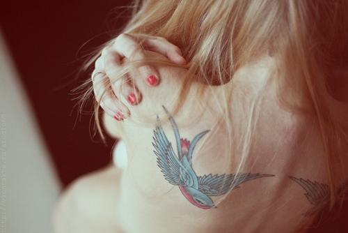 Tatuagem de andorinha (48)
