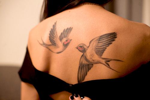 Tatuagem de andorinha (46)