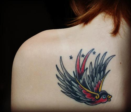 Tatuagem de andorinha (45)