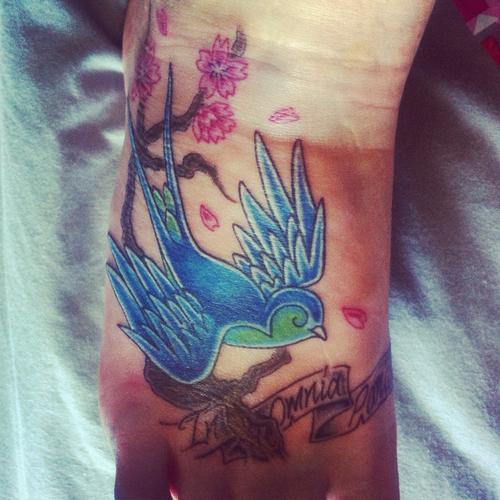 Tatuagem de andorinha (43)