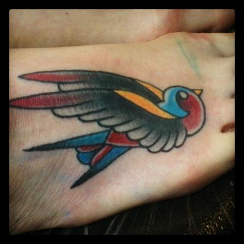 Tatuagem de andorinha (42)