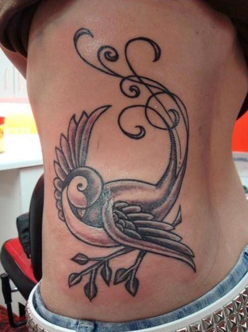 Tatuagem de andorinha (32)