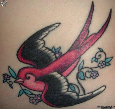 Tatuagem de andorinha (31)