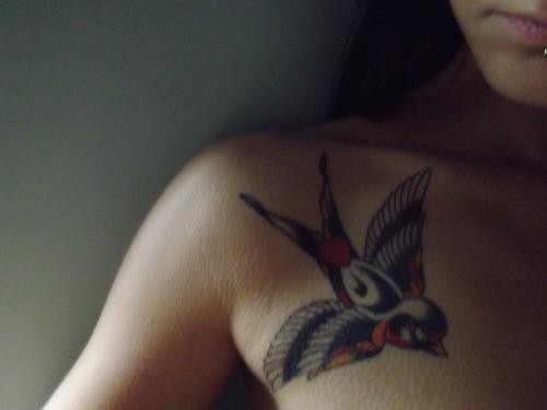 Tatuagem de andorinha (6)