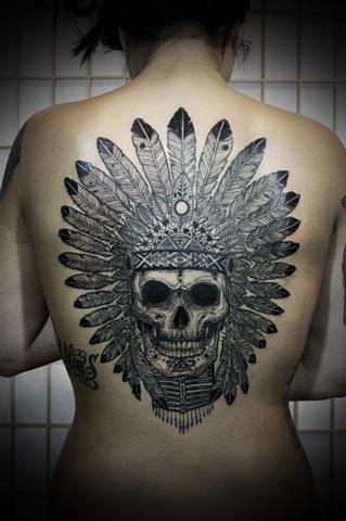 Skull Tattoos  (50)