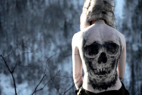 Skull Tattoos  (25)