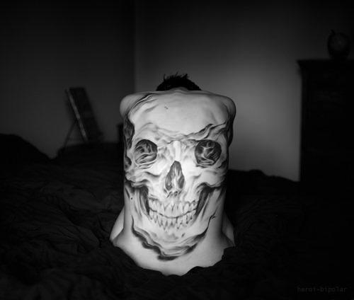 Skull Tattoos  (23)