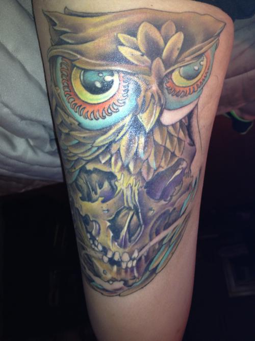Skull Tattoos  (21)
