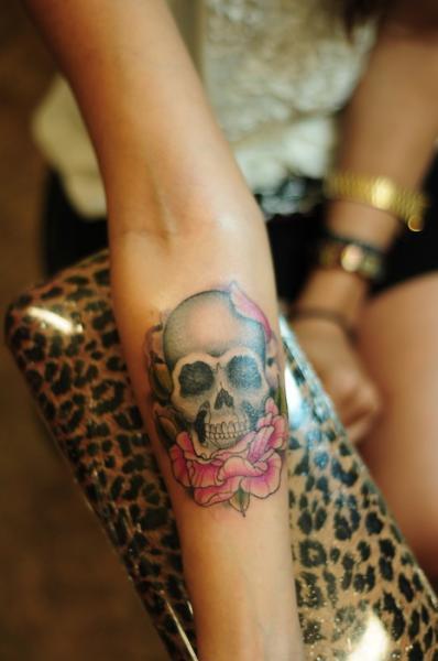 Skull Tattoos  (15)