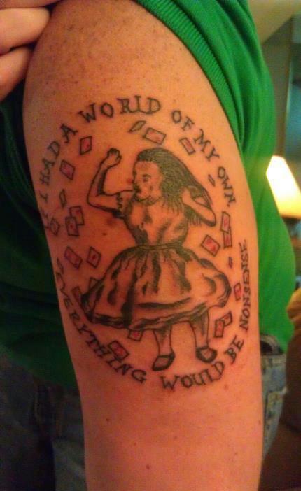 Piores tatuagens do mundo (10)