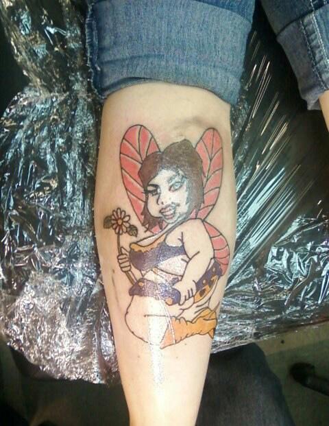 Piores tatuagens do mundo (4)
