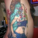 Tattoo Fail: 20 tatuagens que vão te tirar o sono