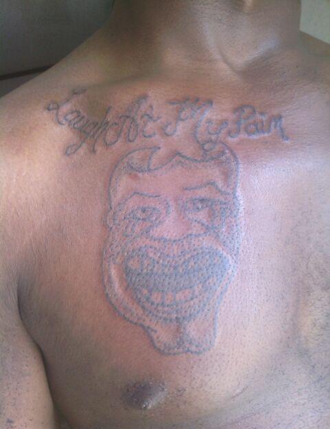 Péssimas tatuagens (14)