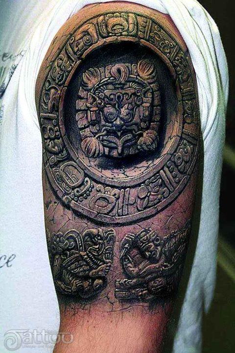 Tatuagens realistas (26)