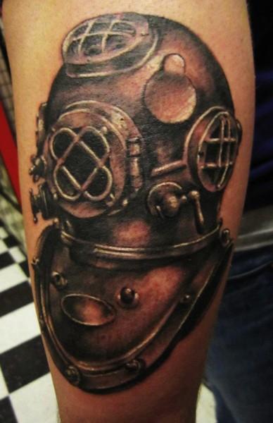 Tatuagens realistas (25)