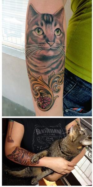 Tatuagens realistas (22)