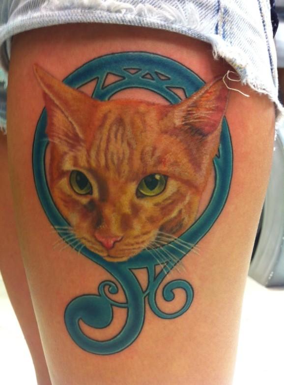 Tatuagens realistas (21)