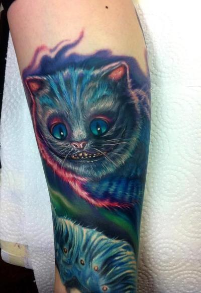 Tatuagens realistas (19)