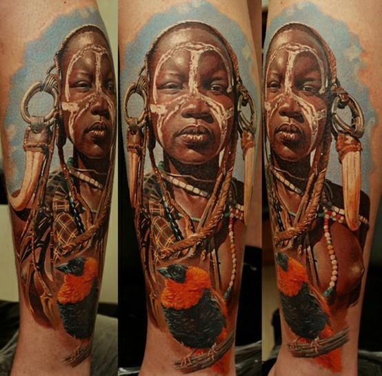 Tatuagens realistas (15)