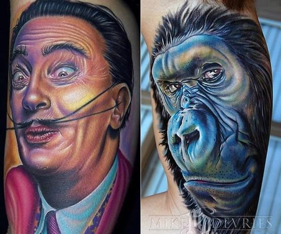 Tatuagens realistas (14)