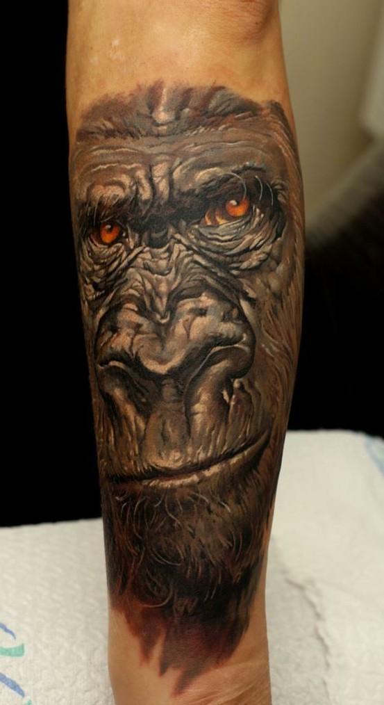 Tatuagens realistas (12)