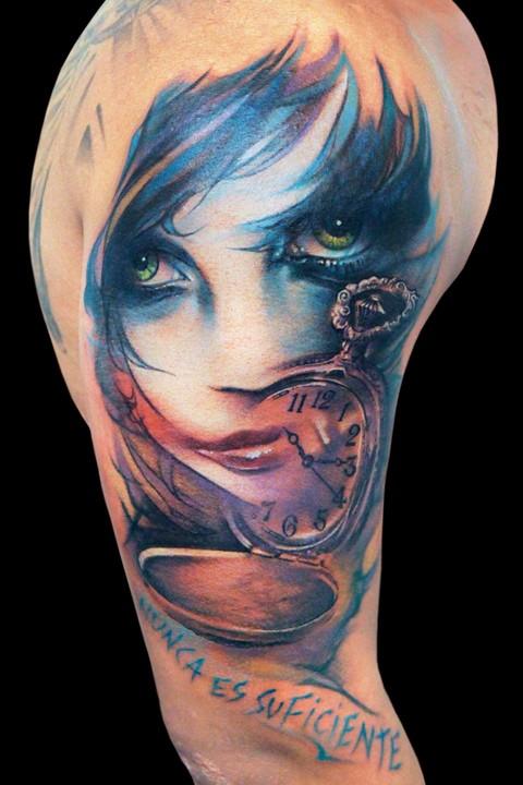 Tatuagens realistas (10)