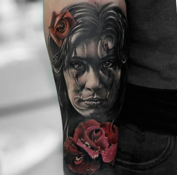 Tatuagens realistas (9)