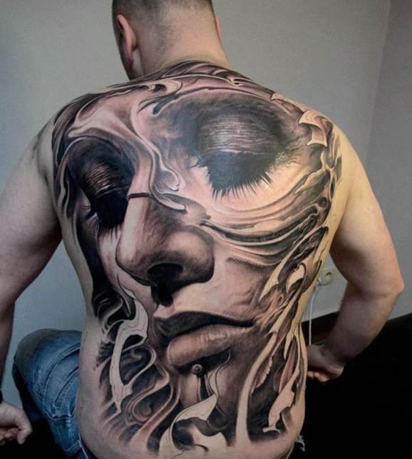 Tatuagens realistas (8)