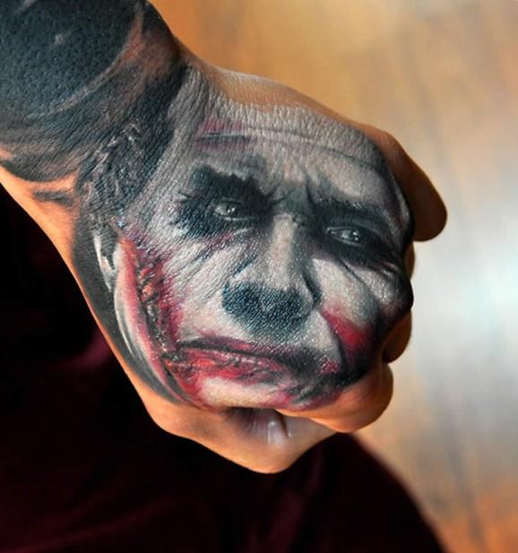 Tatuagens realistas (6)