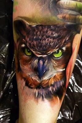 Tatuagens realistas (5)
