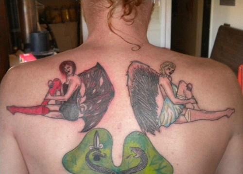 20 Tatuagens de pessoas azaradas (20)