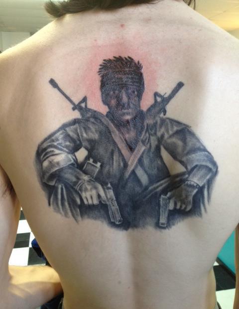 20 Tatuagens de pessoas azaradas (5)