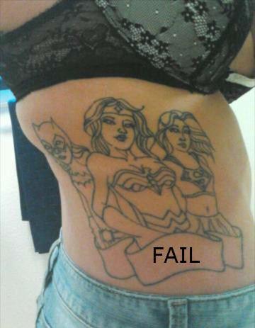 20 Tatuagens de pessoas azaradas (1)