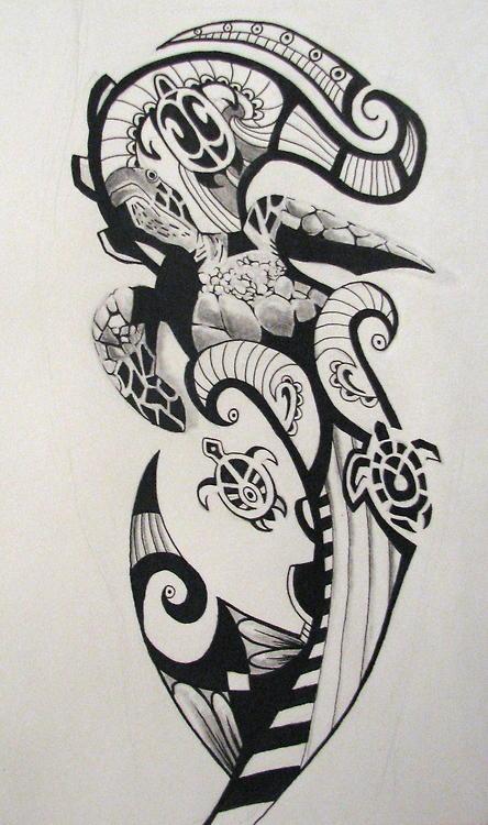 Tatuagem Tribal (49)