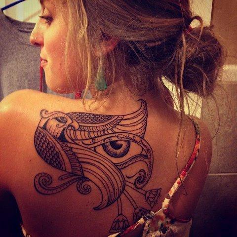 Tatuagem Tribal (48)