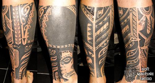 Tatuagem Tribal (44)