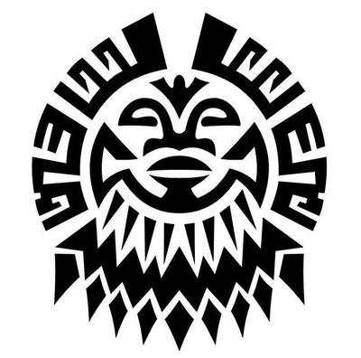 Tatuagem Tribal (43)