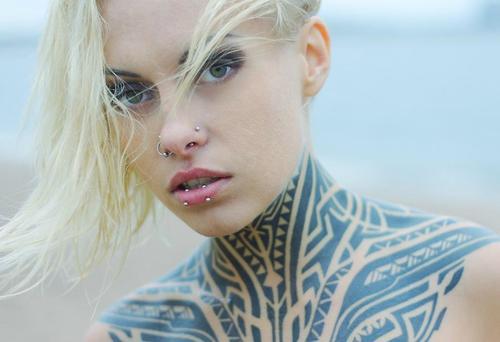 Tatuagem Tribal (42)
