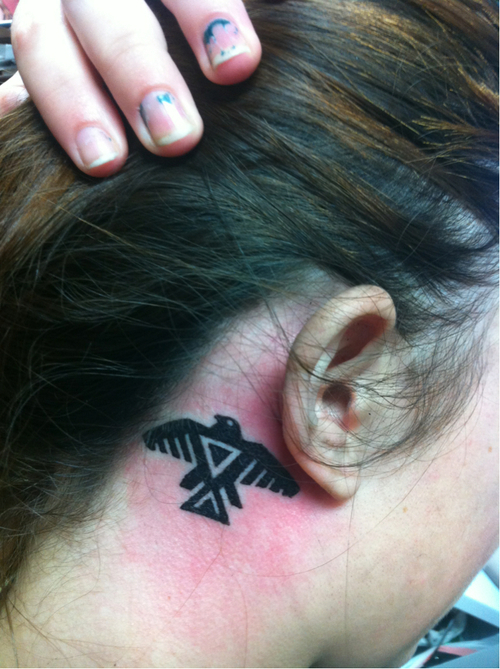 Tatuagem Tribal (40)