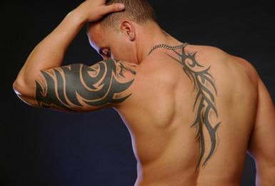 Tatuagem Tribal (38)